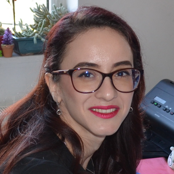 Cristina Negrut