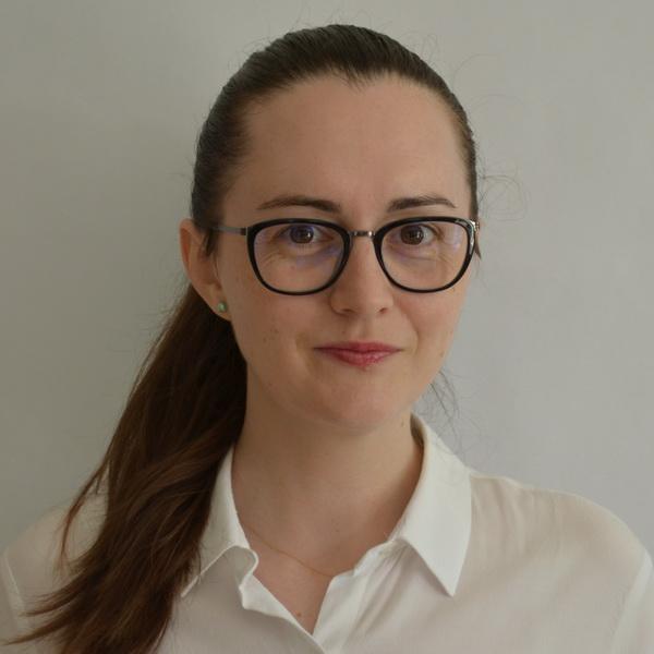 Ana-Maria Danciu-Brotea