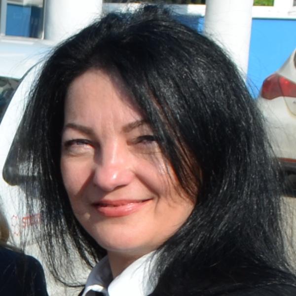Magda Olteanu