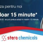 Campanie Sterachemical